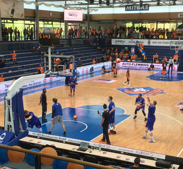 2. Basketball-Bundesliga