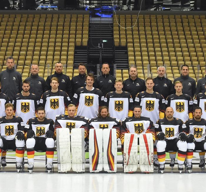 Deutscher Eishockey-Bund e.V.